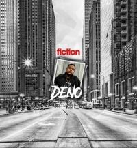 Bank Holiday Sunday ft. Deno