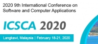 2020 9th International Conference on Software and Computer Applications (ICSCA 2020)