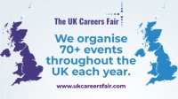 The UK Careers Fair in Aberdeen - 7th June