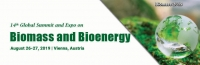14th Global Summit and Expo on  Biomass and Bioenergy
