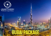 Top DMC of Dubai,Singapore, Malaysia and Bali -  Galaxy Tourism