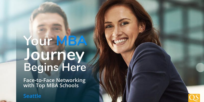 World's Largest MBA Tour is Coming to Seattle - Register for FREE, Seattle, Washington, United States