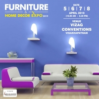 Furniture & Home Decor Expo - VIZAG