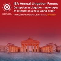 IBA Annual Litigation Forum