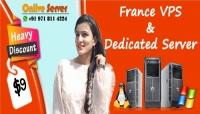 Latest Event France VPS & Dedicated Server by Onlive Server