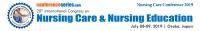 28th International Congress on  Nursing Care & Nursing Education