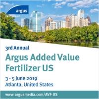 Argus Added Value Fertilizers US