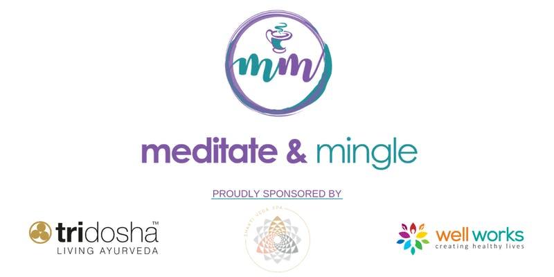 Meditate and Mingle - April Edition, London, England, United Kingdom