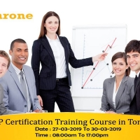 PMP Certification Training in Madrid, Spain