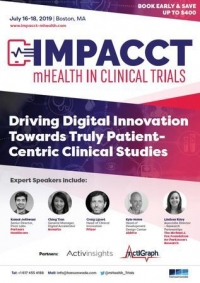 4th annual IMPACCT: mHealth in Clinical Trials