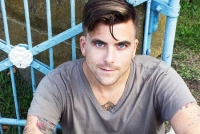 Live music: Night 2: Anthony Green