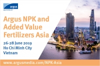 Argus NPK and Added Value Fertilizers Asia