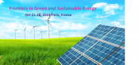 Frontiers in Green and Sustainable Energy