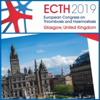 ECTH 2019 | European Congress on Thrombosis and Haemostasis | 2-4 October