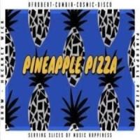 Pineapple Pizza
