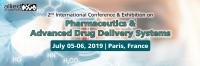 2nd World Pharma Congress 2019