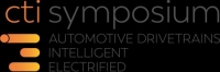 CTI SYMPOSIUM GERMANY – automotive drivetrains, intelligent, electrified