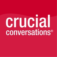 Crucial Conversations Training Event Coventry, UK May 2019