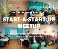 Start-a-Startup Meetup 8.0
