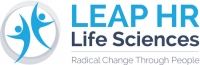 Leap HR: Life Sciences Boston 2019