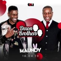 Maundy Thursday w/ Dixon Bros