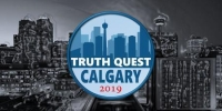 Truth Quest Calgary 2019