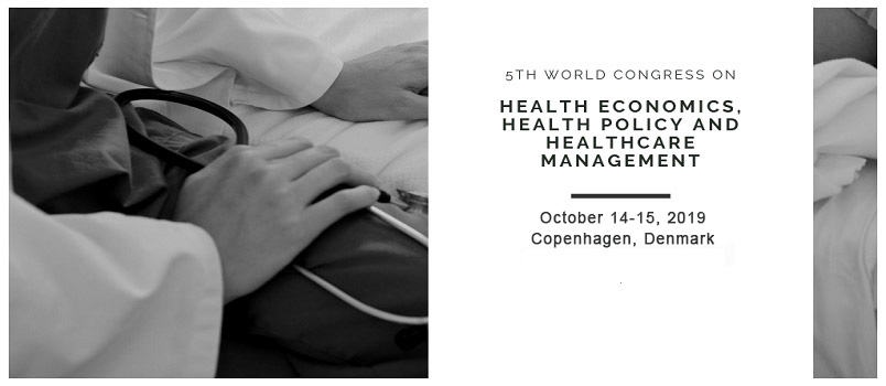 5th World Congress on Health Economics, Health Policy and