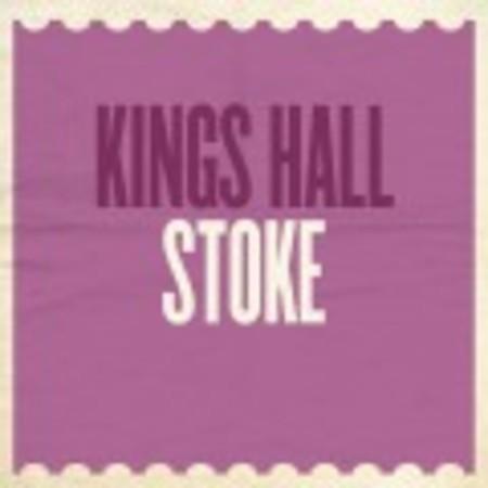 Kings Hall Stoke All Nighter, Stoke, Stoke-on-Trent, United Kingdom