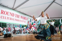 2019 Around the World Cultural Food Festival