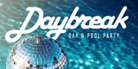 DAYBREAK™ EASTER WKND/ SaturDAY Dayparty / Clé