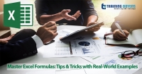 Webinar on Master Excel Formulas: Tips & Tricks with Real-World Examples