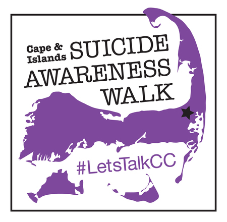 Cape and Islands Suicide Awareness Walk, Orleans, Massachusetts, United States