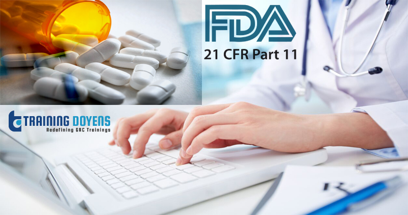 Webinar on FDA 21 CFR Part 11 Compliance: Streamline Your Transition to Electronic Records, Aurora, Colorado, United States