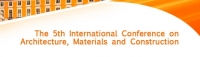 2019 The 5th International Conference on Architecture, Materials and Construction (ICAMC 2019)