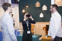 INDEX - the Middle East's largest interior furniture and design exhibition