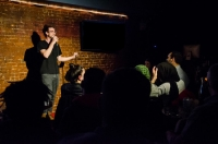 LIVE FROM NY - Stand Up Comedy - Philadelphia