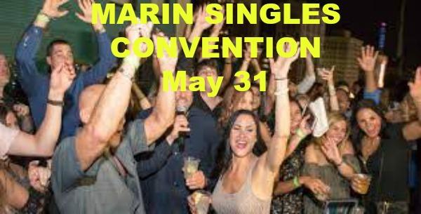 Marin Singles Convention, Marin, California, United States