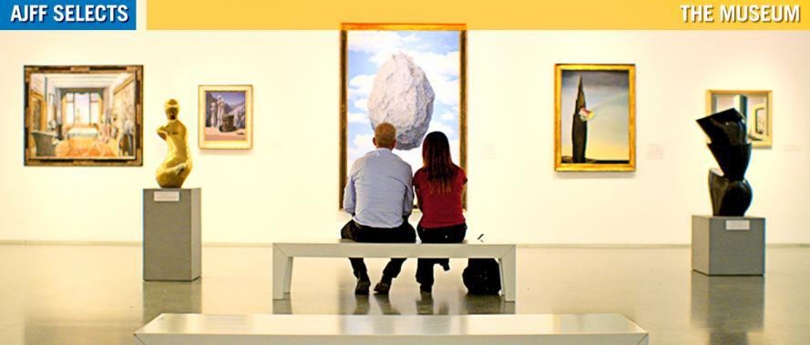 AJFF Selects: The Museum, Fulton, Georgia, United States