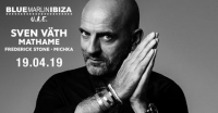Sven Väth and Mathame at Blue Marlin Ibiza UAE