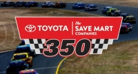 Save Mart 350 Sonoma Tickets