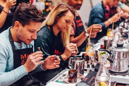 Candles and Cocktails: Candle Masterclass, London, United Kingdom