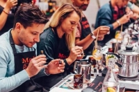 Candles and Cocktails: Candle Masterclass