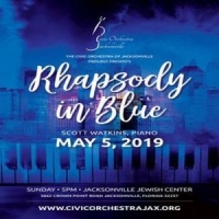 Rhapsody In Blue - The Civic Orchestra of Jacksonville