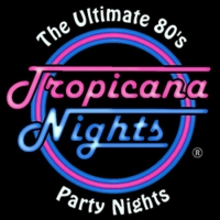 Tropicana Nights 80s Club Night High Wycombe Old Town Hall Septemebr 2019