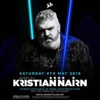 Priority Saturdays ft. Kristian Nairn