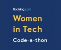 Booking.com Women in Tech Code-a-Thon
