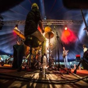Ealing Blues Festival at Walpole Park July 2019, London, United Kingdom