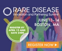 Rare Disease Innovation and Partnering Summit 2019