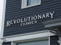 Rev Clinics 4/20 Party: 110 Fawcett St Cambridge and 67 Broadway, Somerville.