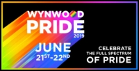 Wynwood Pride 2019 - LGBTQIA+ Music Festival and PRIDE Block Party